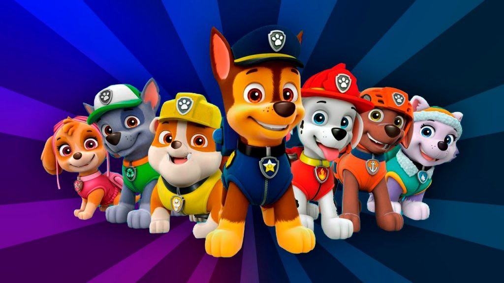 12 Fun Paw Patrol Coloring Pages. Paw Patrol Is A Very Popular Television…  By Tyton Media Medium