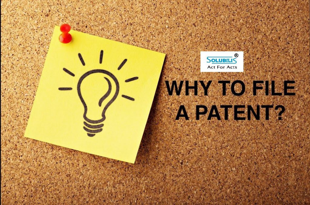 Patent Filing in India — Patent Registration in Coimbatore | by  solubilisseo | Medium