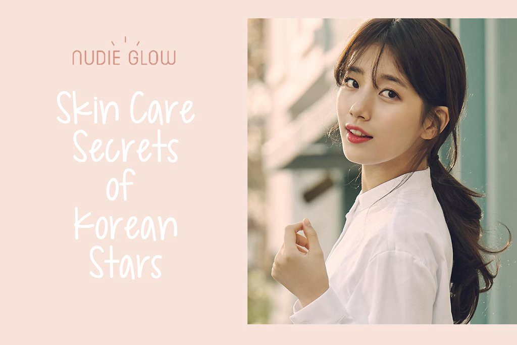 The Best Skin Care Tips You Can Learn From Kpop Stars And Idols By Nudie Glow Medium