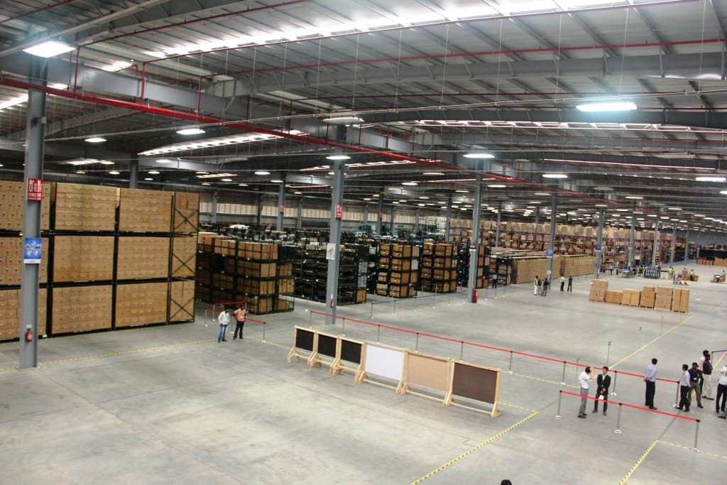 """Top 10 """"Must Have"""" Warehouse Management Systems (WMS"""