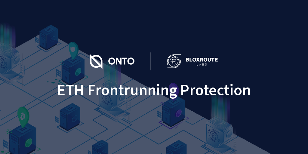 ETH Frontrunning Protection 101 for Mobile Wallet Users