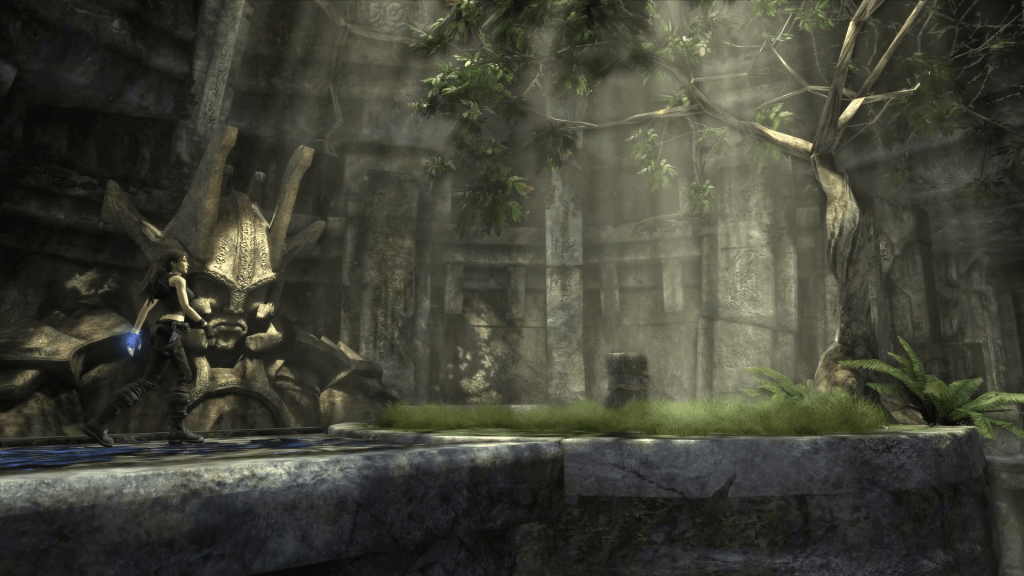 Machine Learning For Player Analytics In Tomb Raider Underworld