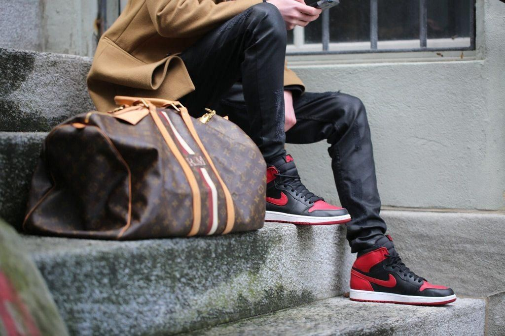 outfits that go with jordans