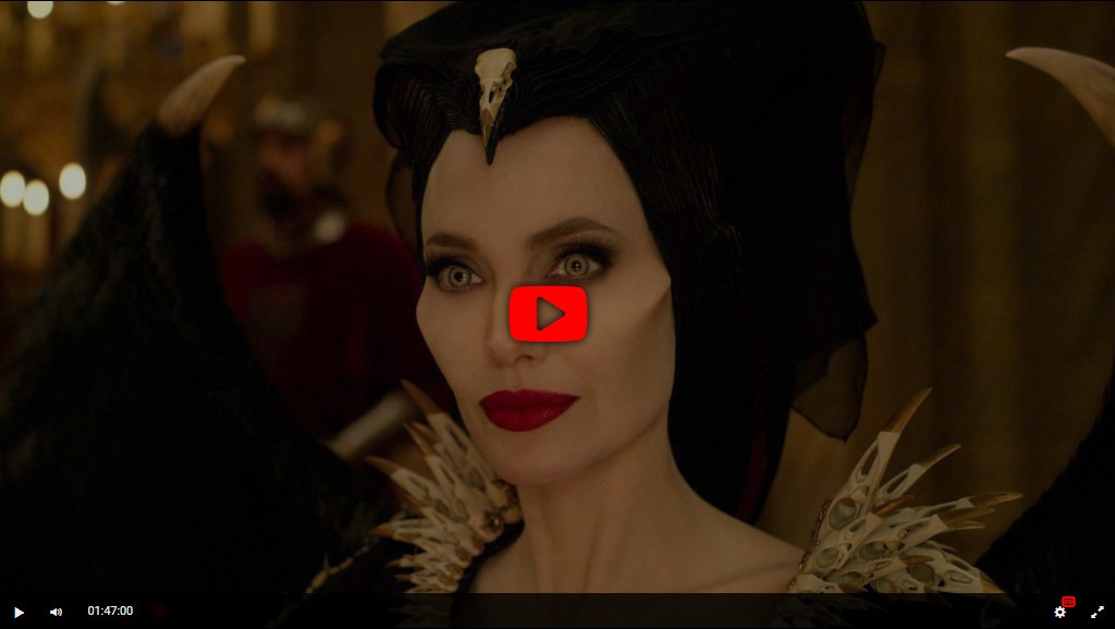 Watch And Download Maleficent Mistress Of Evil Hd Free