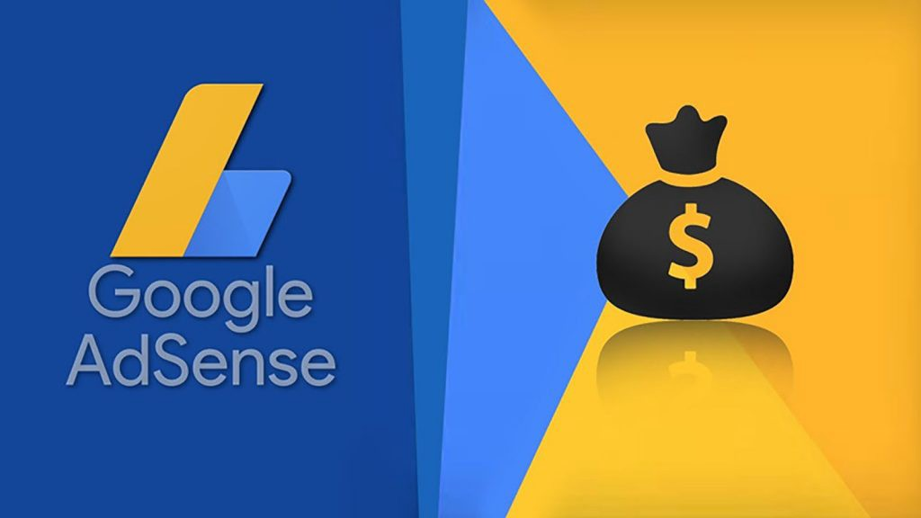 How to earn money with Google. Using Google AdSense to sell… | by ...