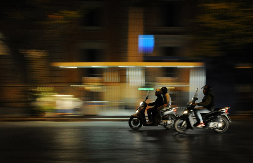 How Moped Sharing has Evolved - INVERS — Make Mobility