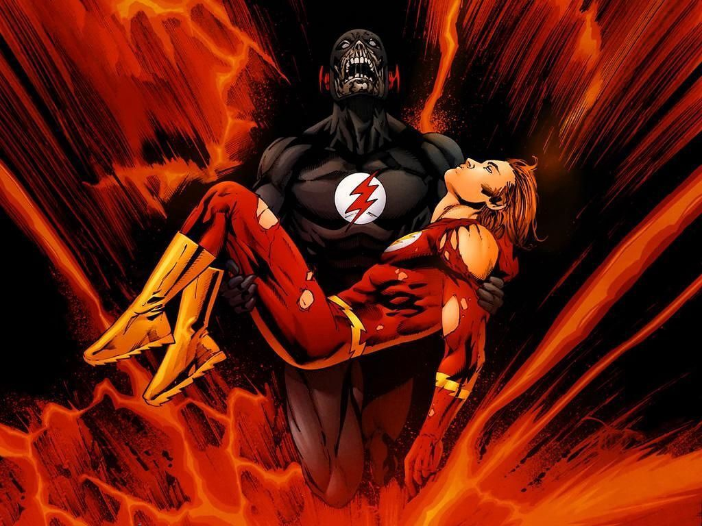 5 Things You Need To Know About The Black Flash By Bulletstory Bulletstory Medium