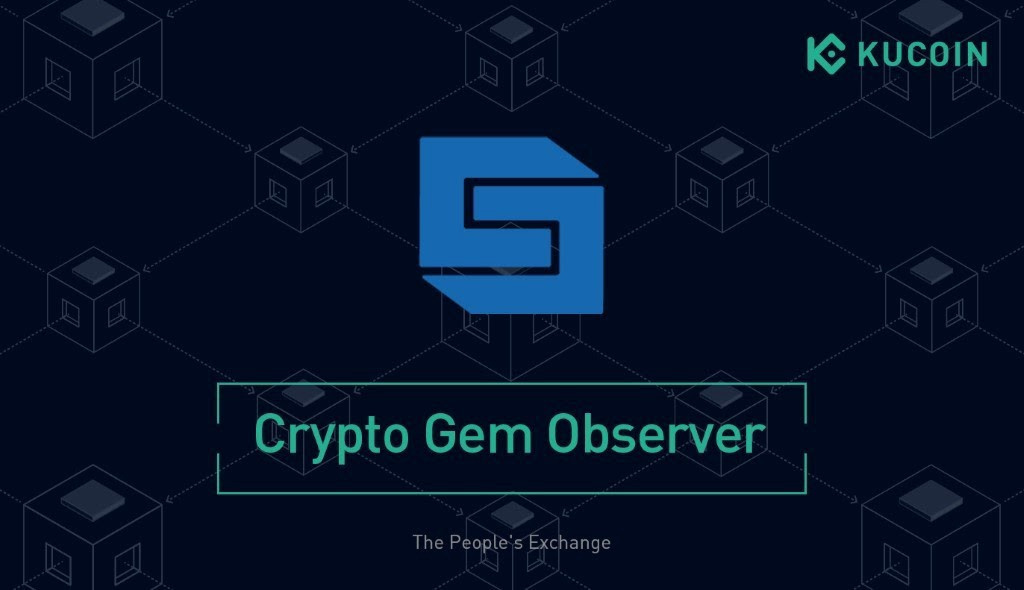 What is StrongBlock (STRONG) And How Does It Work? | KuCoin Crypto Gem Observer