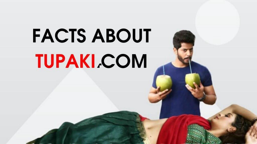 Top Interesting Facts About Tupaki Reviews And Guide W By Vicky Koire Aug 2020 Medium