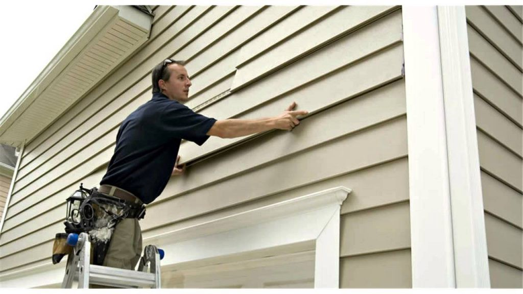 How to Replace and Repair Damaged Wood Siding