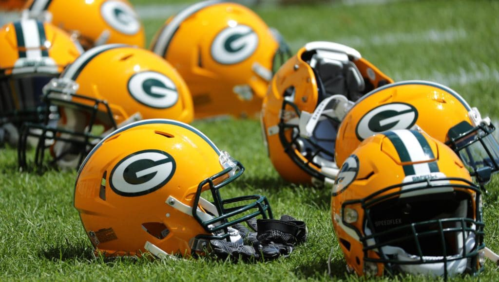 Green Bay Packers Spielplan 2021