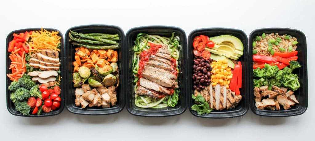 Meal Prep: The Key to Achieving Your Next Fitness Goal | by Guillaume  Darraidou | Medium