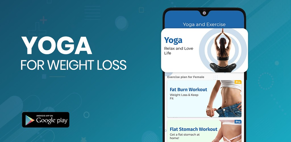 Yoga Diet Fitness Exercise At Home By Fitness Apps Medium