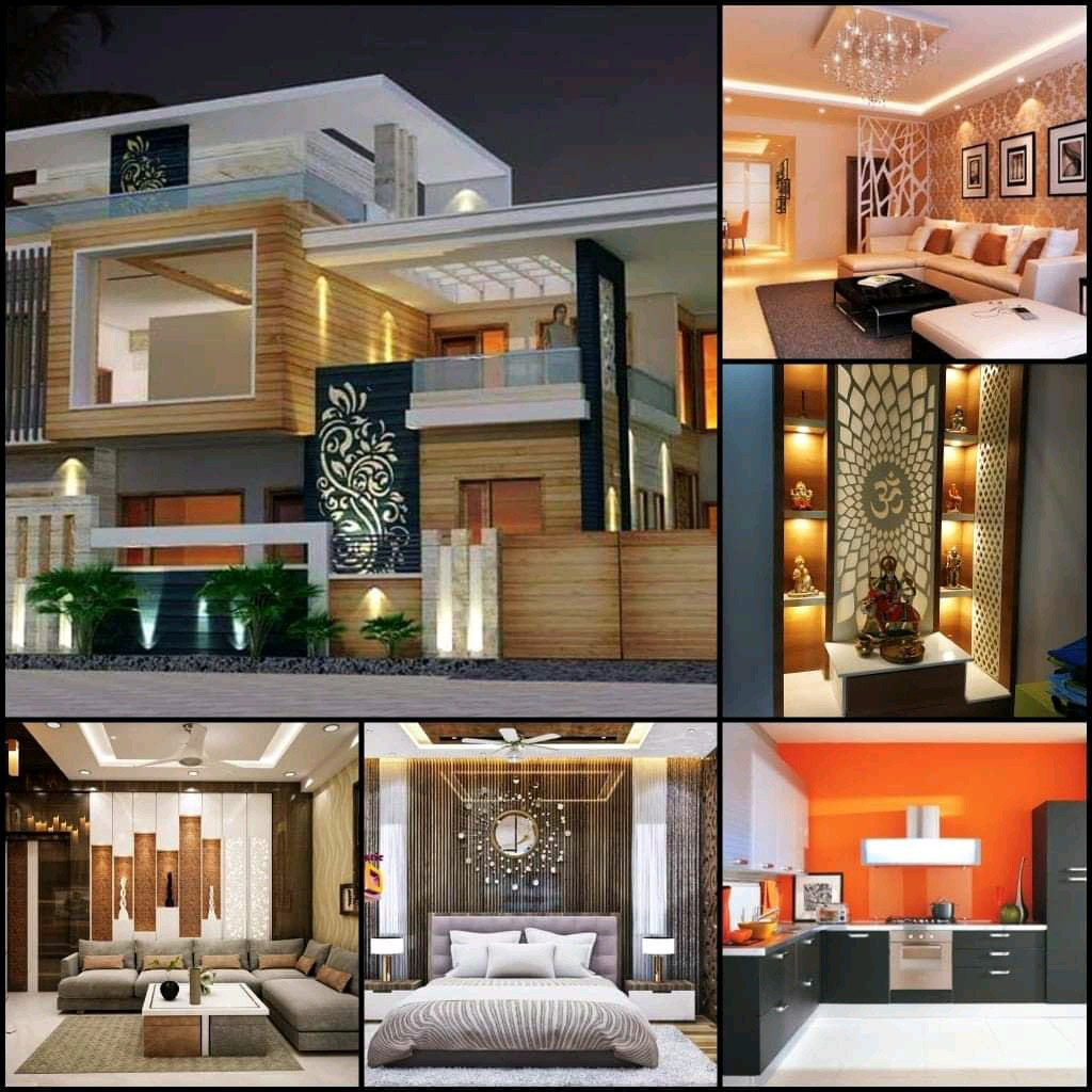 Best Interior Designer In Lucknow By Decoruss Medium