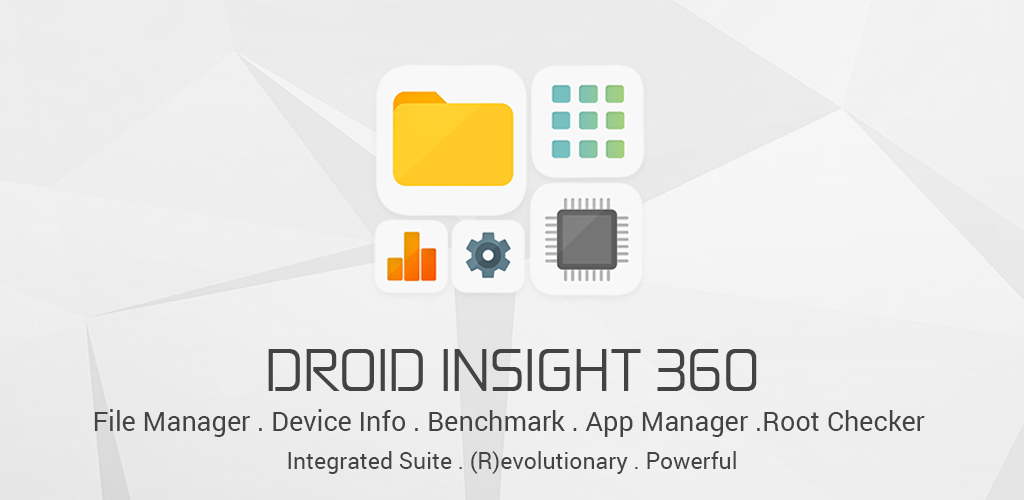 How I built Droid Insight 360: A Swiss Army Knife of Android