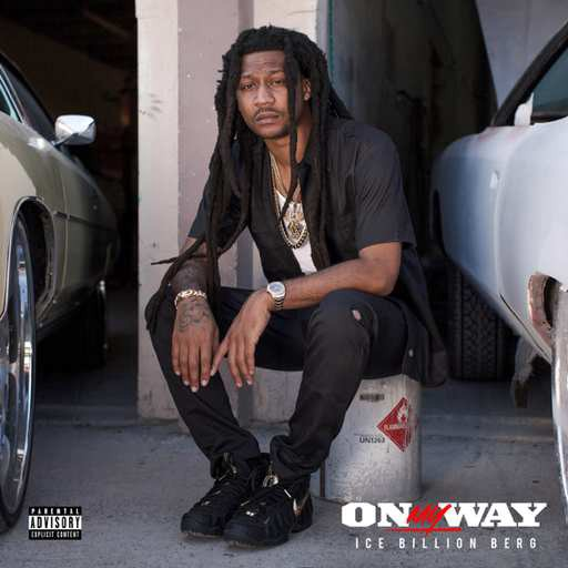 Download Zip Album: Ice Billion Berg — On My Way — EE (Mp3–320Kbps +