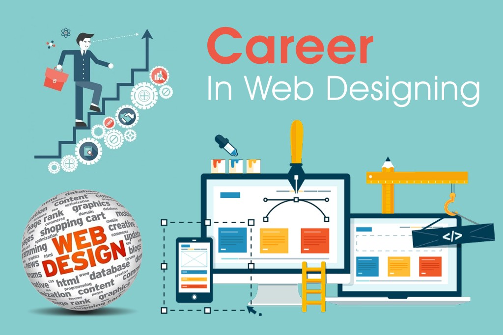 Top 10 Web Designing Job Opportunities In 2018 By Avinash Kumar Medium