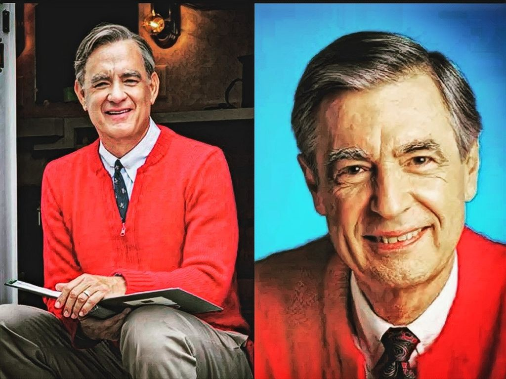 What We Can Learn From Mr Rogers By Equity Turned Up Medium
