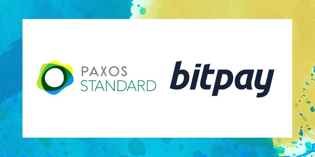 Paxos to Partner with Bitpay, Global Bitcoin Payment Service