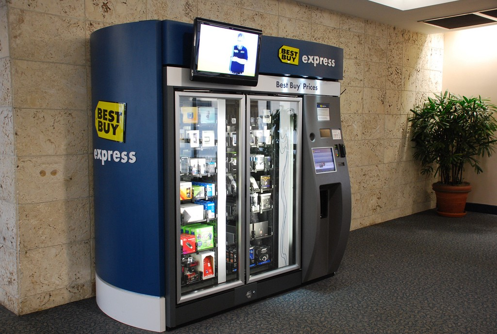 Find A Best Buy Express Kiosk With Our Stores Api By Ira Brooker Best Buy Developers Medium