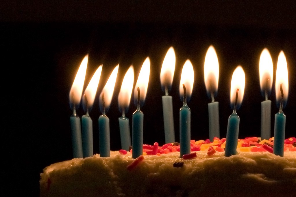 The Internet of Things Will Ruin Birthdays — The Message — Medium