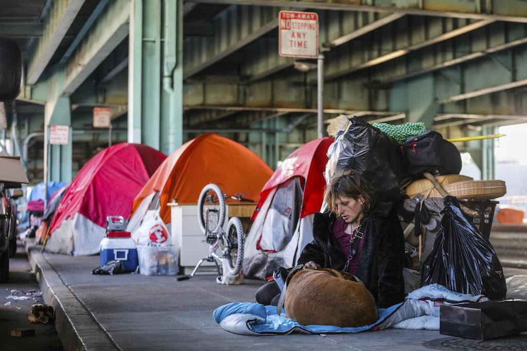 Applying Design Thinking To Homelessness In San Francisco How Can We Solve This By Quinn Ciesielski Medium