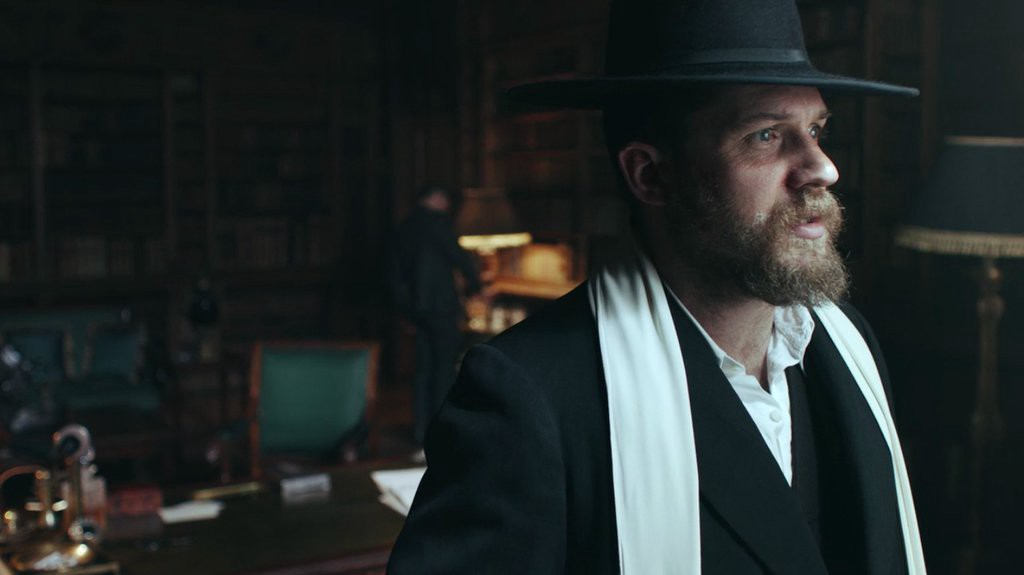 Alfie Solomons: The Scene-Stealingest Character Of All Time | by ...