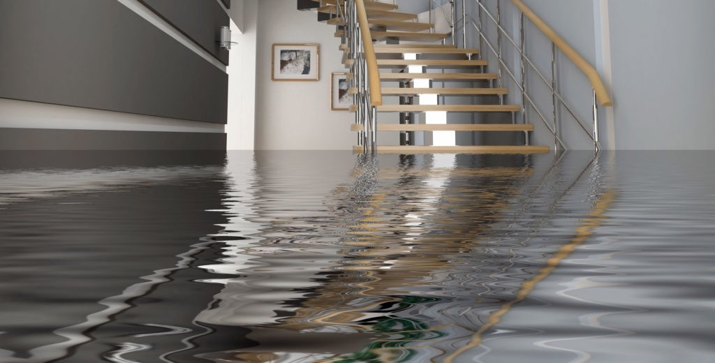Hire a Water Damage Restoration Specialist After a Home Flood