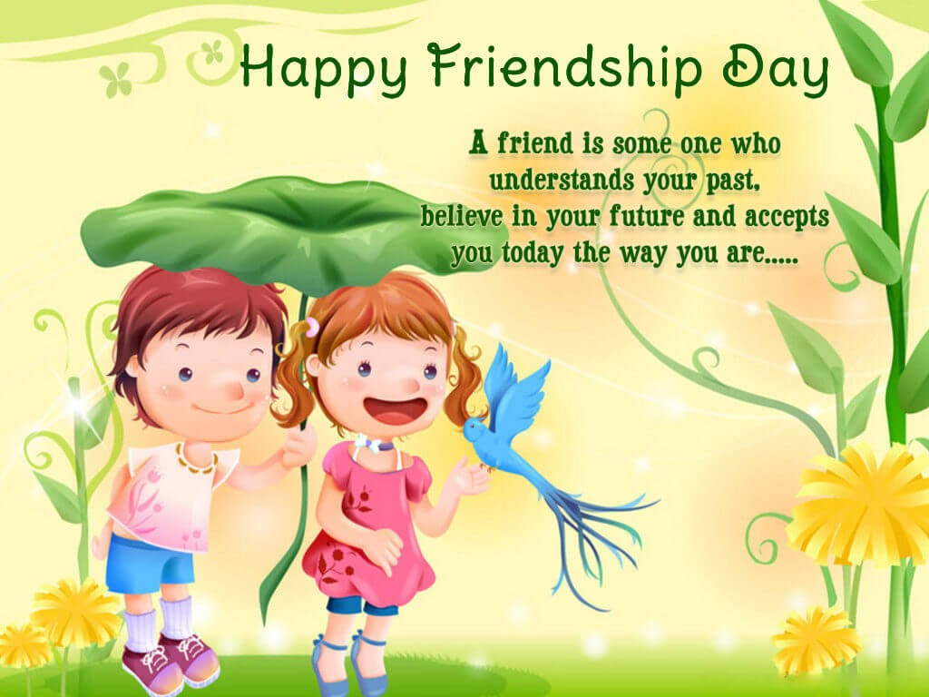 Happy Friendship Day Status For Whatsapp Facebook Happy