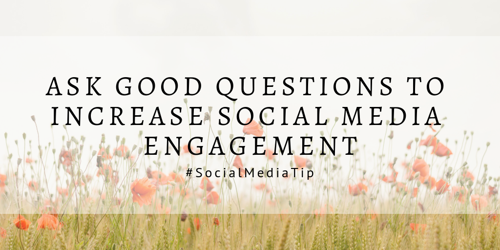 150 Questions That Will Increase Your Social Media Engagement