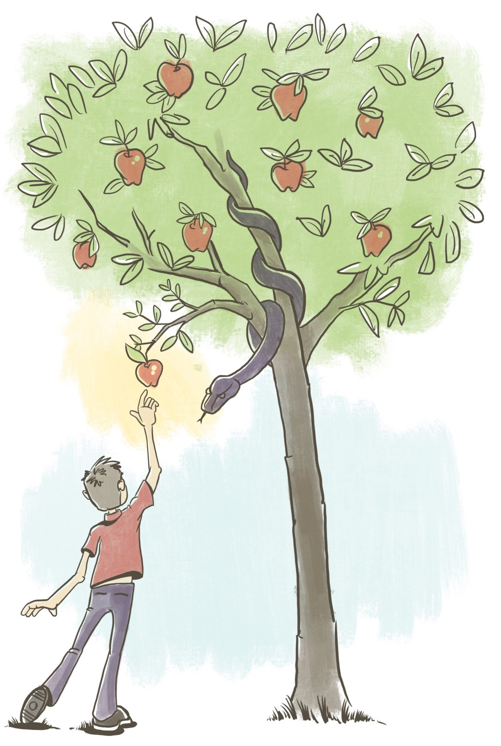 The myth of low-hanging fruit