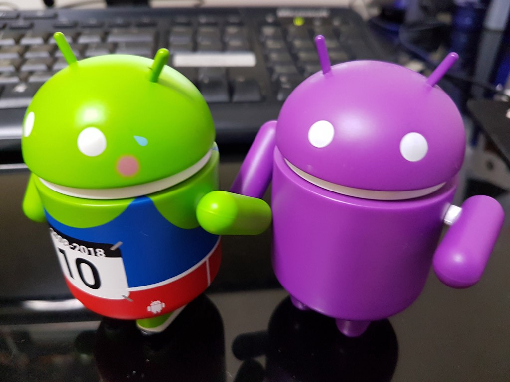 Preparing your Android Unity game for Google's 64-bit