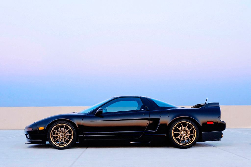 Like A Ferrari But Better The Story Of The Honda Acura Nsx By Curated Classics Medium