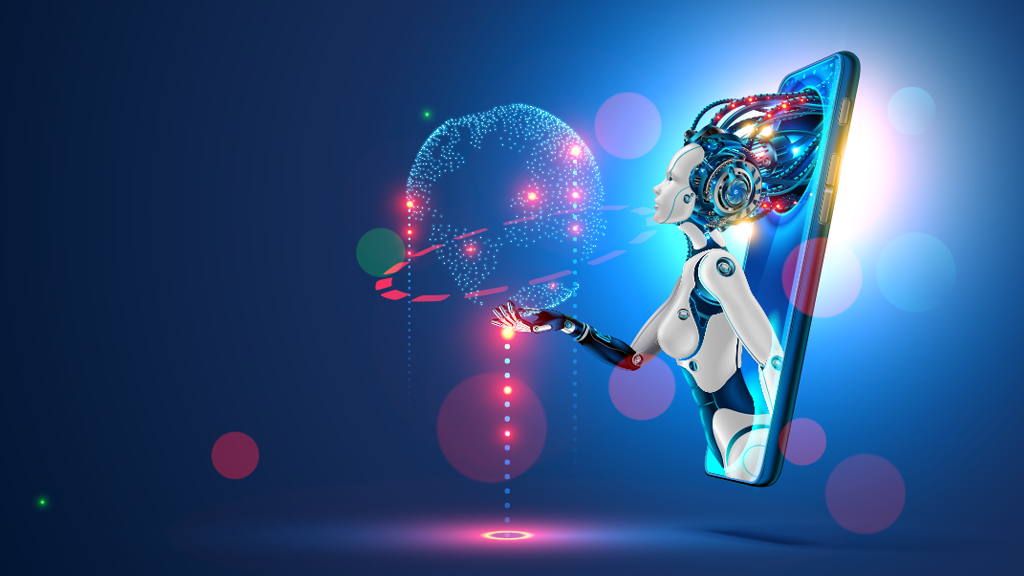 Artificial Intelligence transforming the App Development Space like Never Before!