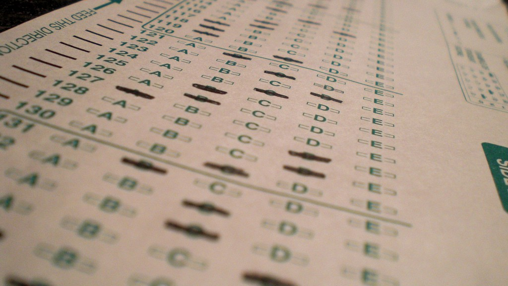 What Happens When You Get Caught Cheating on the SAT or ACT?