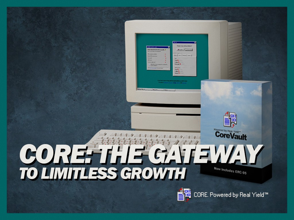 CORE: The Gateway to Limitless Growth