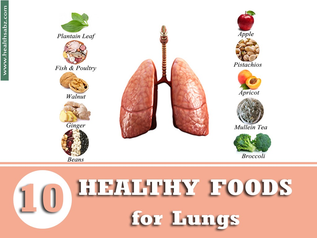 Healthy Lungs Stay Clean Inside National Institute Of Health By Medline By Christie D Soza Gethealthy Medium