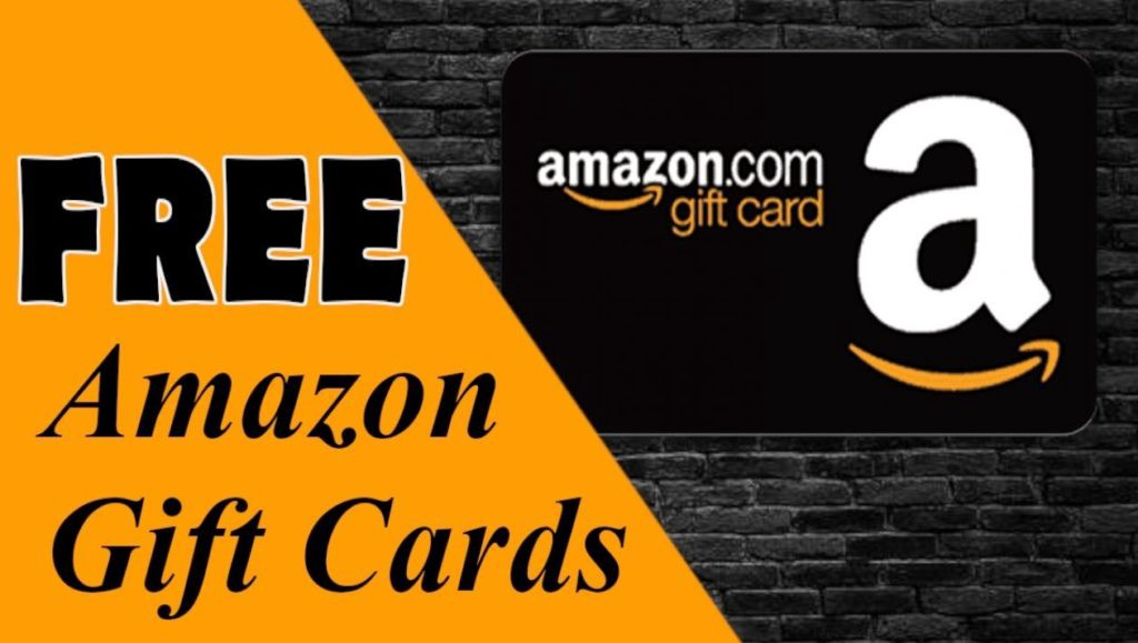 How To Get Amazon Gift Card Generator 2020 For Free By Maura Wyman Medium