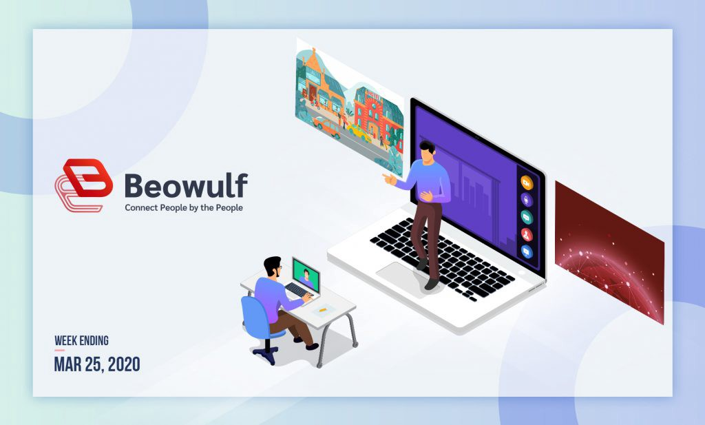 Beowulf continues to foster knowledge exchange for the academic communities via QUICKOM technology