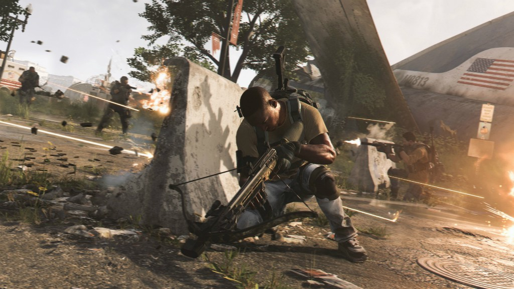 What Pc Do You Need To Play The Division 2 By Playkey Team Medium