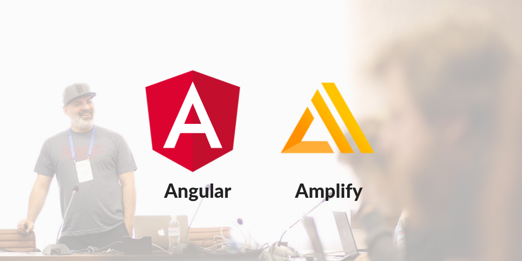 Build your first full-stack serverless app with Angular and