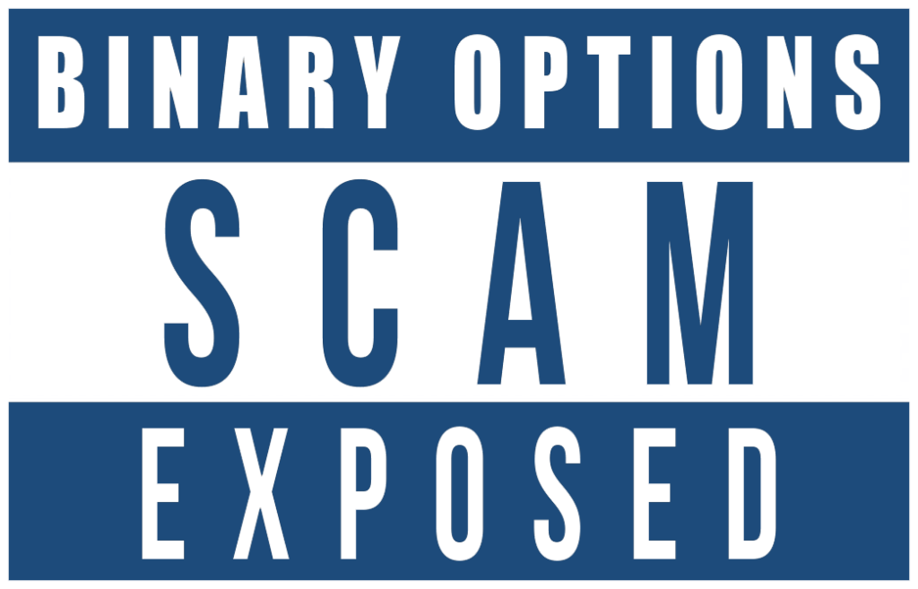 Binary options scam atm betting online sports