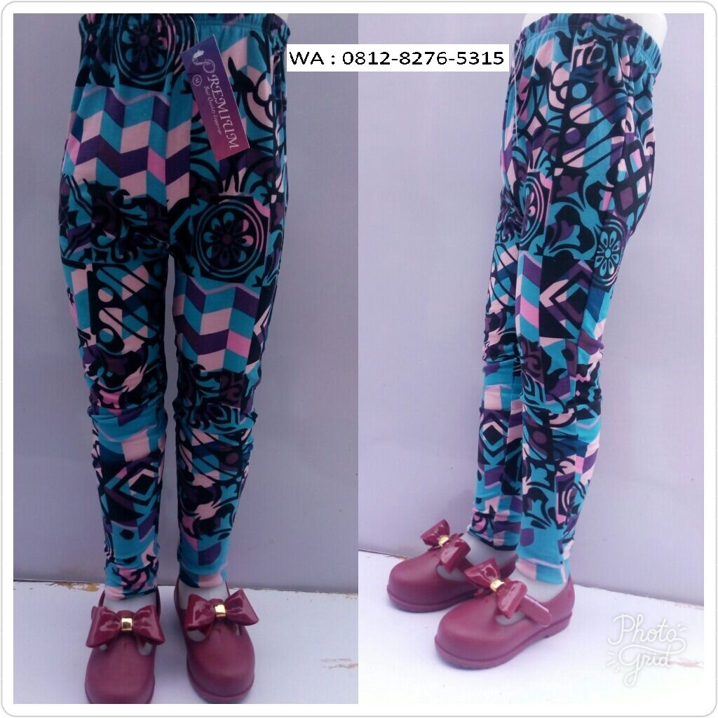 Harga Special Wa 0812 8276 5315 Legging Bayi Bahan Kaos By Legging Grosir6 Medium