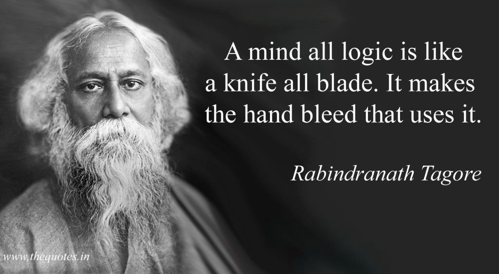 best romantic lines by rabindranath tagore