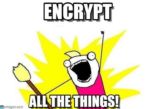 How to talk through encrypted messaging in Windows (PGP Keys)
