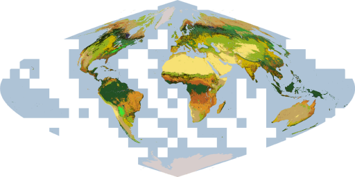 Introduction to Map Projections with Google Earth Engine: Part 1 on model of map, set of map, photography of map, drawing of map, map of map, animation of map, texture of map, element of map, depression of map, shape of map, scale of map, type of map, view of map, orientation of map,