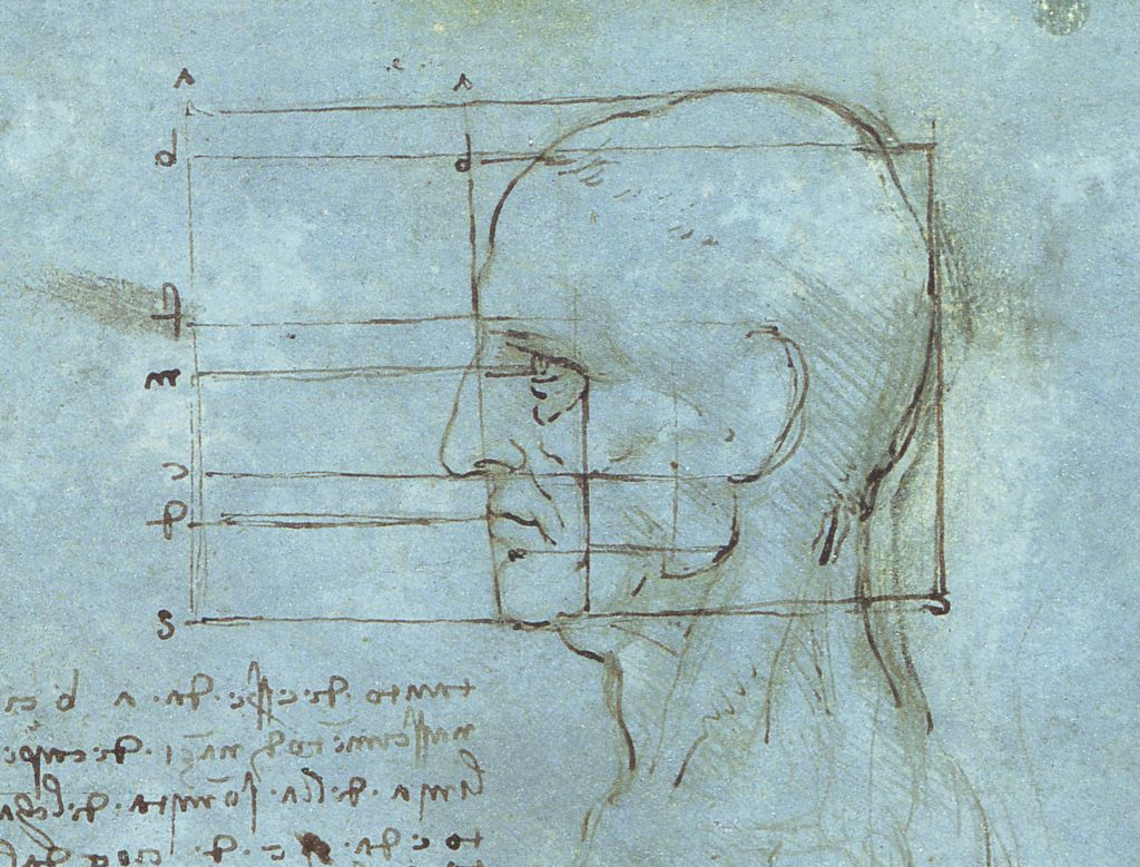 Leonardo Da Vinci S Advice To Young Artists And What Young