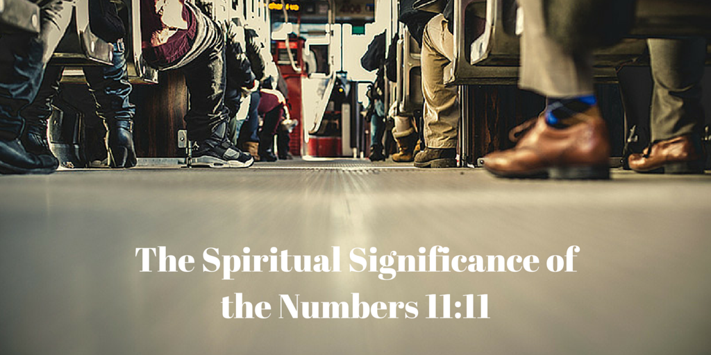 The Spiritual Significance of the Numbers 11:11 - Cecelia's