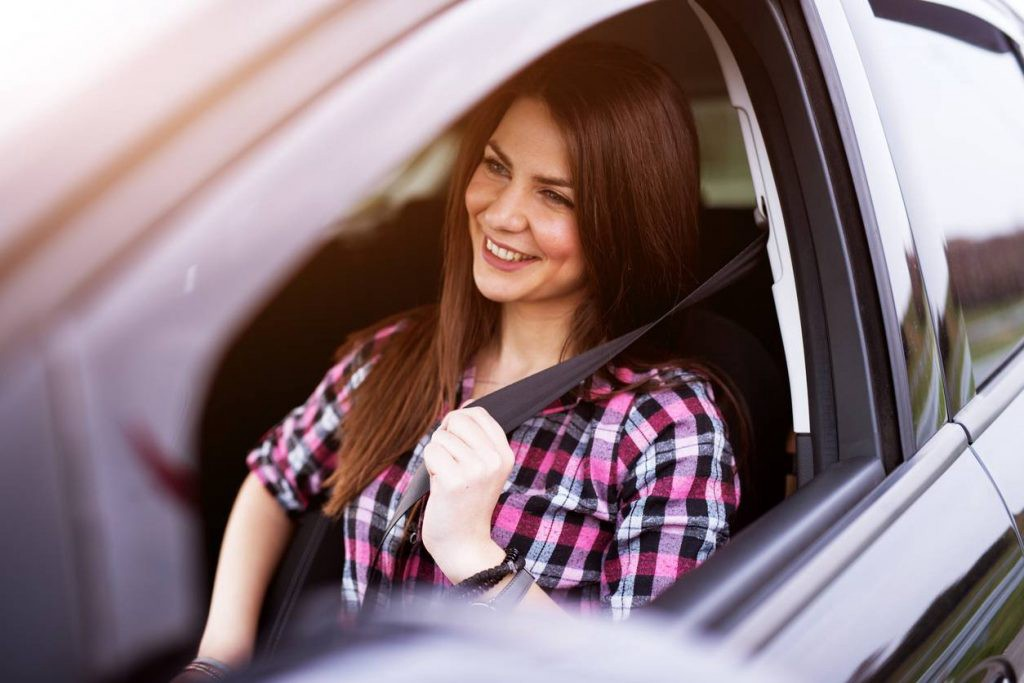 St. Louis Teen Driver — What Should You Know About Selecting a First Car?