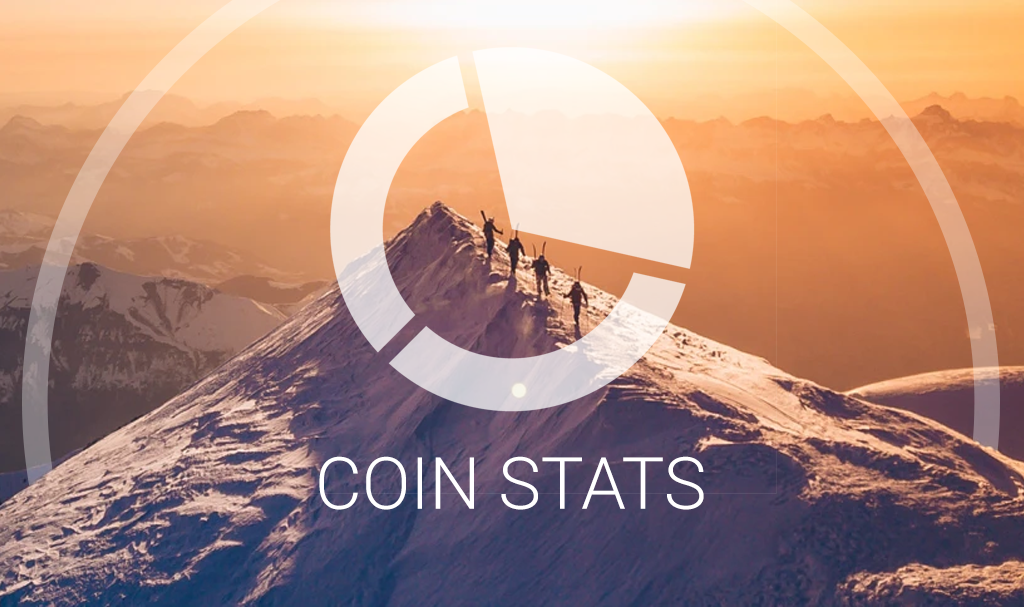 Arkane welcomes Coin Stats to its Network - Arkane Network